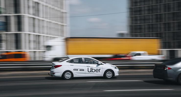 Поездка на такси Uber обошлась парню в 455 долларов: новый антирекорд