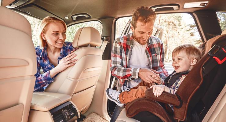 Где самое безопасное место в машине: современность против классики