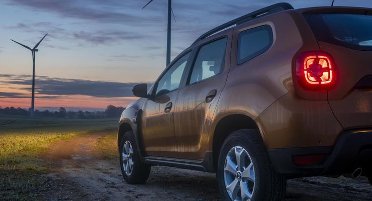 Самые популярные авто среди украинцев в июле: кроссоверы против седанов