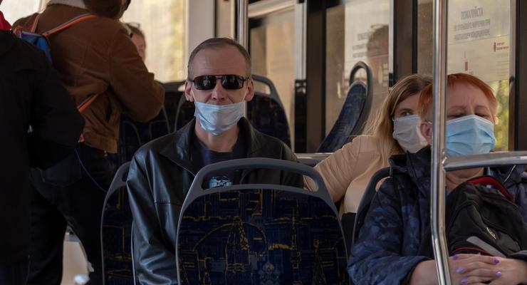 Власть готовится к новому локдауну: что будет с транспортом в Киеве