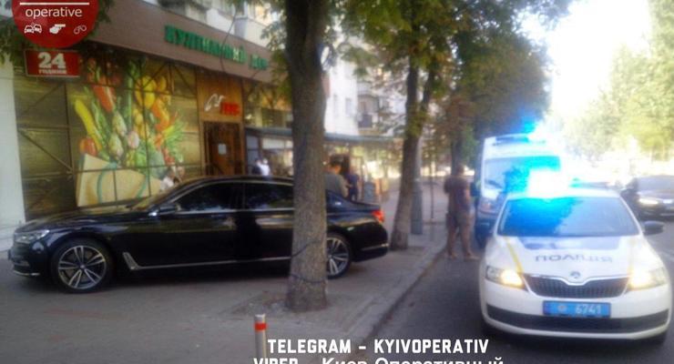 Скандал с инспектором по парковке в Киеве: пришлось вмешаться Кличко