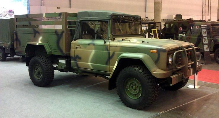 Украинская армия начнет закупать Hyundai вместо УАЗов: подробности