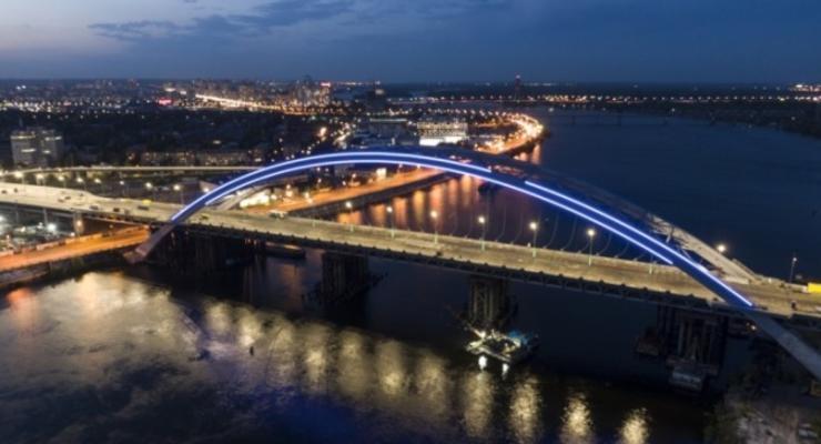 Подольско-Воскресенский мост откроют для авто до конца года - КГГА