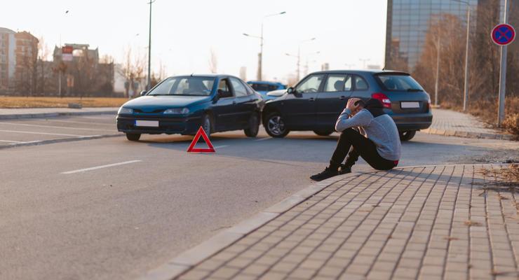 Аварий больше, погибших меньше - текущая ситуация на дорогах Украины