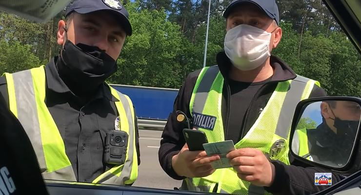 За сколько штрафов лишают прав в Украине: что сказано в законе
