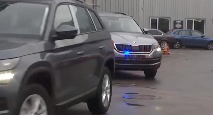 Когда авто-фантомы появятся на украинских дорогах: названа дата