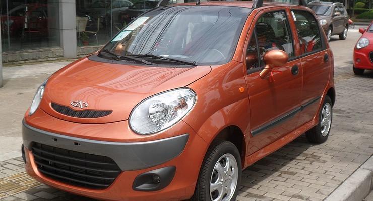 Эксперты составили рейтинг надежности китайских автомобилей: список