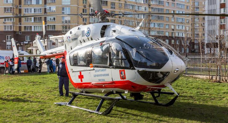 В Украине появится медицинская авиация: что известно