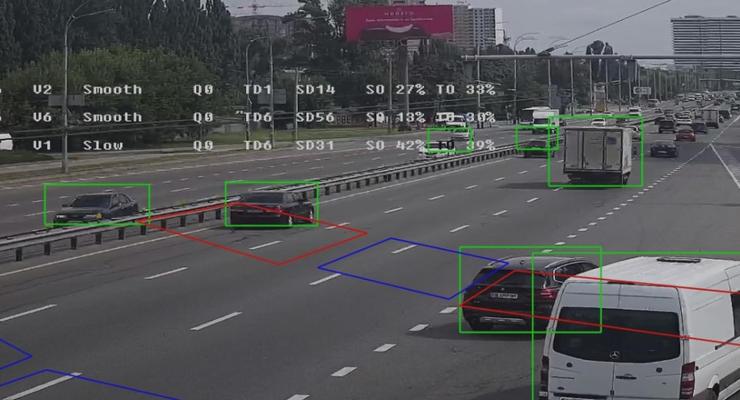 В Киеве появится интеллектуальная транспортная система: подробности