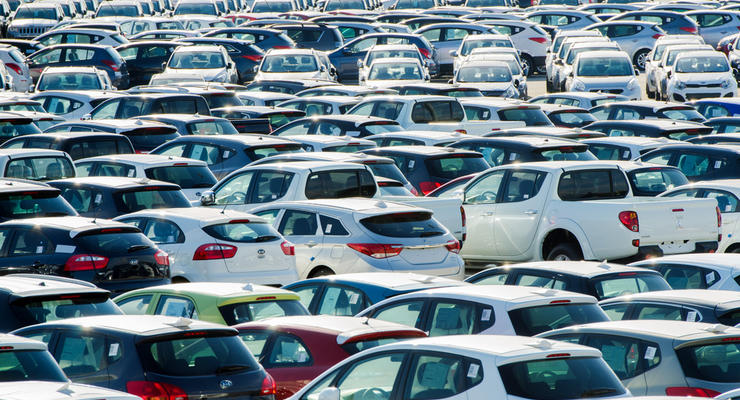 Какие автомобили чаще всего гуглят в Украине: статистика