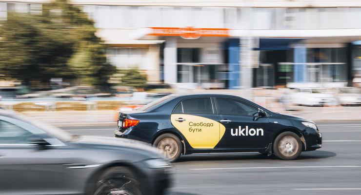 Цены на такси в Киеве выросли в 1,5 раза: исследование
