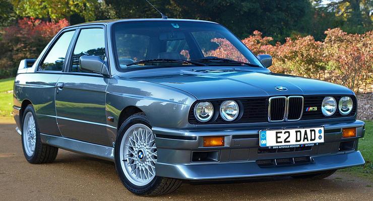Названы 6 лучших моделей BMW всех времен: список