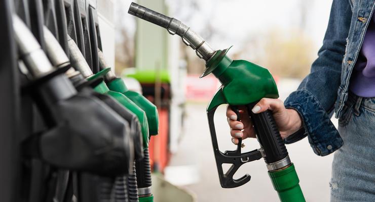 В Украине продолжает дорожать бензин и ДТ: теперь на 1,1 грн дороже
